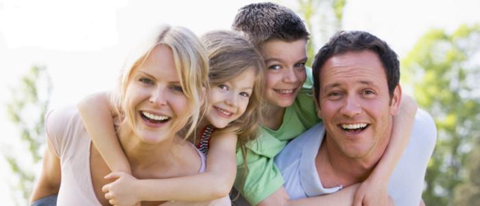 rodzinne ubezpieczenie na życie